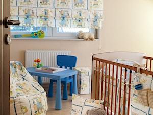 Pokój dziecka, styl tradycyjny - zdjęcie od Dekoria.pl