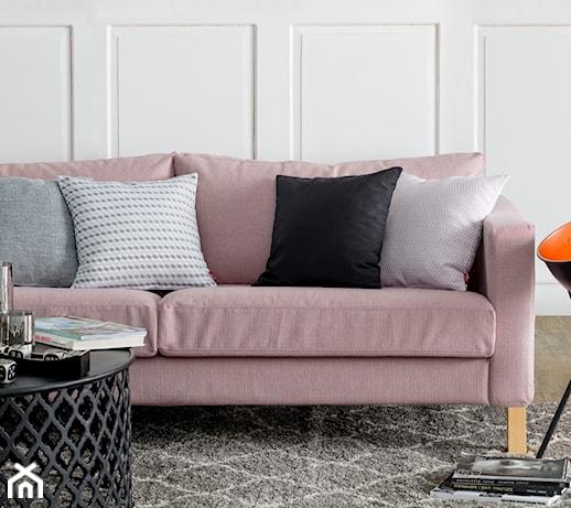Pokrowiec Na Sofę Ikea Poszewki Dekoracyjne Stolik Kawowy