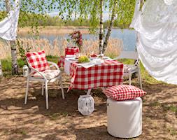Letni piknik nad wodą - zdjęcie od Dekoria.pl - Homebook