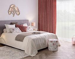 Romantic Velvet Bedroom - zdjęcie od Dekoria.pl - Homebook