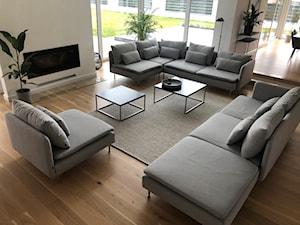 Podaruj nowe życie swoim meblom - Pokrowce na sofy Ikea