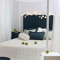 Jak wybrać narzutę na łóżko?, Sypialnia