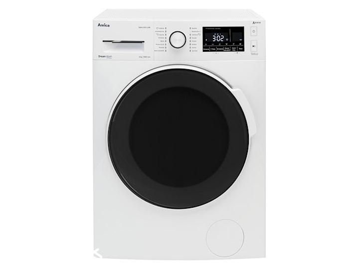 Pralka ładowana od frontu Amica Dream Wash TAW6103LSW