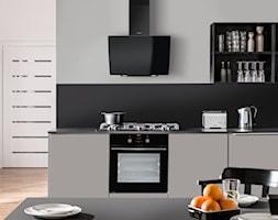 Kuchnia - Kuchnia, styl nowoczesny - zdjęcie od Amica - Homebook