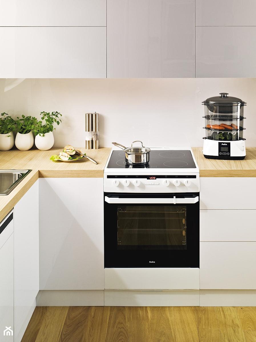Kuchnia  zdjęcie od Amica -> Kuchnia Amica Modele
