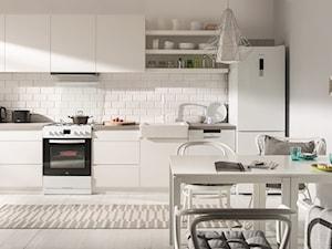 Jak urządzić niewielką kuchnię?