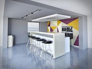 MESH - Architekt / projektant wnętrz