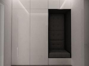 korytarz - zdjęcie od MKdesigner