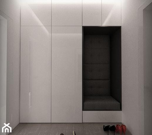 Wspaniały dywan na korytarz - pomysły, inspiracje z homebook OB52