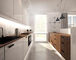 Kuchnia - zdjęcie od MKdesigner