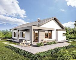 Projekt Domu - Murator C381 - Ceniony - zdjęcie od Murator PROJEKTY