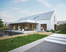 Projekt Domu - Murator EC379 - Nieporównywalny - zdjęcie od Murator PROJEKTY