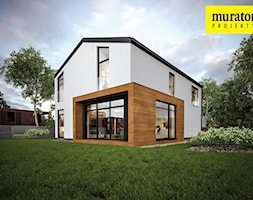 Projekt+Domu+-+Murator+EC362+-+Efektywny+-+zdj%C4%99cie+od+Murator+PROJEKTY