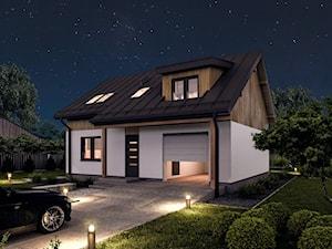 Murator PROJEKTY - Architekt budynków