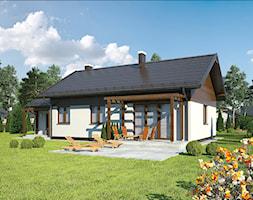 Projekt+Domu+-+Murator+C310b+-+Rumiankowy+wariant+II+-+zdj%C4%99cie+od+Murator+PROJEKTY