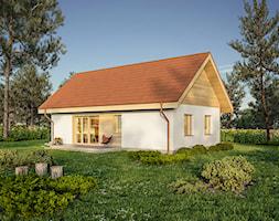 Projekt+Domu+-+Murator+C346b+-+Elastyczny+wariant+II+-+zdj%C4%99cie+od+Murator+PROJEKTY