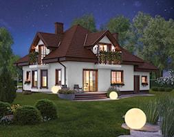 Projekt+Domu+-+Murator+C349+-+Rodzimy+-+zdj%C4%99cie+od+Murator+PROJEKTY