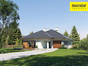 Projekt Domu - Murator M209 - Przemyślana decyzja