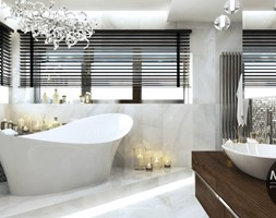 Sufit łazienka Inspiracje Pomysły Inspiracje Z Homebook