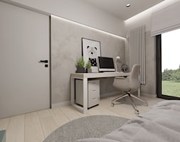 Pokój dziecka - Pokój dziecka, styl minimalistyczny - zdjęcie od MONOstudio - Homebook