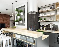 Kuchnia - zdjęcie od MONOstudio - Homebook