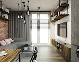 Salon+w+stylu+industrialnym+-+zdj%C4%99cie+od+MONOstudio