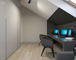 MONOstudio - projektowanie wnętrz - zdjęcie od MONOstudio