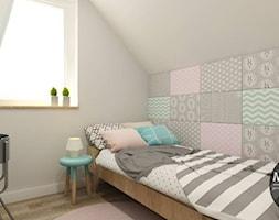 Pokój dla dziecka - zdjęcie od MONOstudio