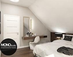 Elegancka%2Cstylizowana+sypialnia+dla+oryginalnego+przedsi%C4%99biorcy.+-+zdj%C4%99cie+od+MONOstudio