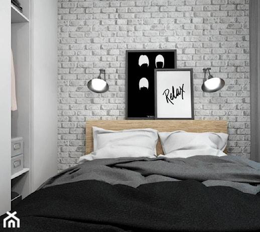 Sypialnia Kolory Inspiracje