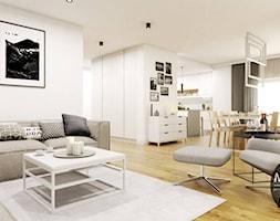 Otwarta+przestrze%C5%84+salonu%2C+jadalni+i+kuchni+-+zdj%C4%99cie+od+MONOstudio