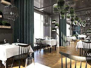 Restauracja w Jaworznie