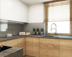 Kuchnia - zdjęcie od MONOstudio