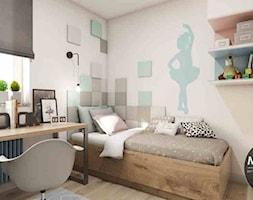 Pokój dziecka - zdjęcie od MONOstudio