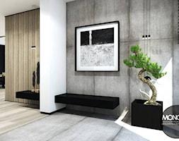 Salon - zdjęcie od MONOstudio - Homebook