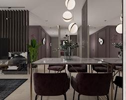 Dom pod Krakowem - Salon, styl nowoczesny - zdjęcie od MONOstudio - Homebook