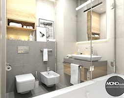 Łazienka - zdjęcie od MONOstudio