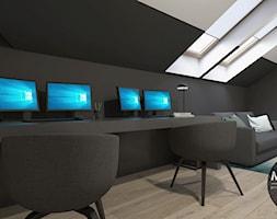 MONOstudio-projektowanie wnętrz - zdjęcie od MONOstudio