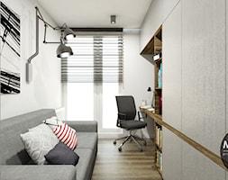 Biuro+w+industrialnym+klimacie+-+zdj%C4%99cie+od+MONOstudio