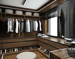 Garderoba - zdjęcie od MONOstudio