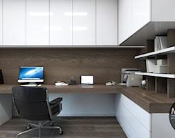 MONOstudio- projektowanie wnętrz - zdjęcie od MONOstudio