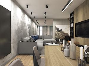 Nowczesne mieszkanie