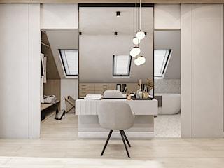 Piękny, nowoczesny i ciepły dom