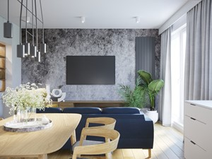 Przytulne, przestronne i jasne mieszkanie
