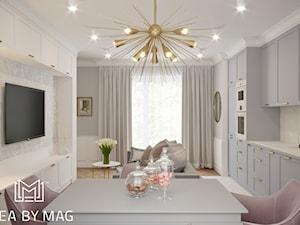 Pastele i złoto - zdjęcie od Idea by Mag.