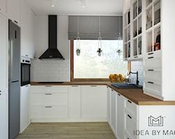 Kuchnia+-+zdj%C4%99cie+od+Idea+by+Mag.