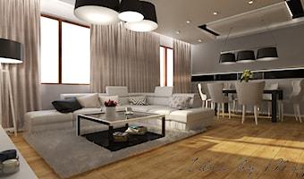 Idea by Mag. - Architekt / projektant wnętrz