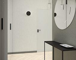 Hol / przedpokój, styl nowoczesny - zdjęcie od DEKA DESIGN - Homebook