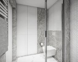 Łazienka, styl nowojorski - zdjęcie od DEKA DESIGN - Homebook