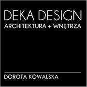 DEKA DESIGN - Architekt / projektant wnętrz